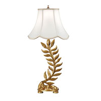 Frederick Cooper Livingston Nickel Washed Table Lamps 9495