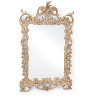 Wildwood Lamps Carved Frame Mirror 98941