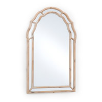 Wildwood Lamps Carved Frame Mirror 98943