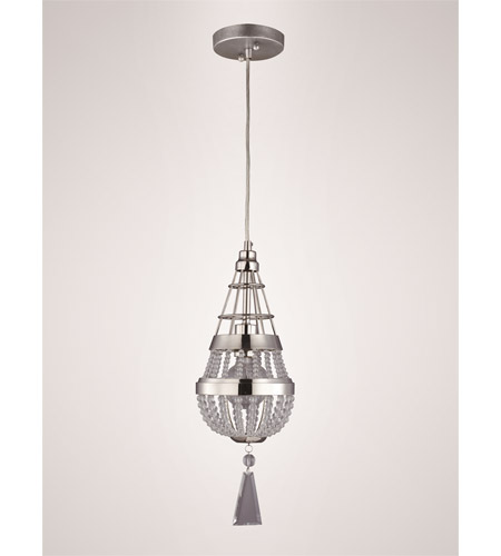 Zeev Lighting Mini Pendants