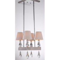 Zeev Lighting Mini Chandeliers