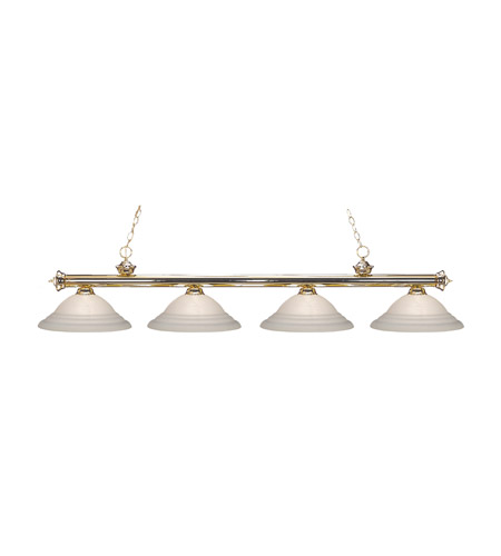Z lite 100704pb sw16 riviera 4 light 68 inch polished brass island z lite 100704pb sw16 riviera 4 light 68 inch polished brass island light ceiling light in white swirl aloadofball Image collections