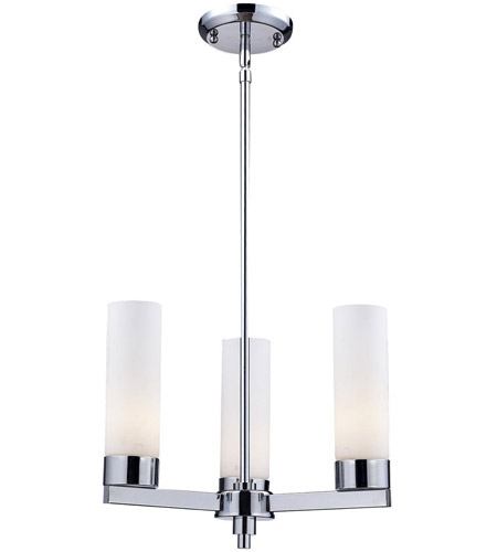 Chrome Modern Chandeliers
