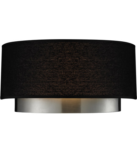 Z-Lite 187-2S Jade 2 Light 12 inch Chrome Wall Sconce Wall Light photo