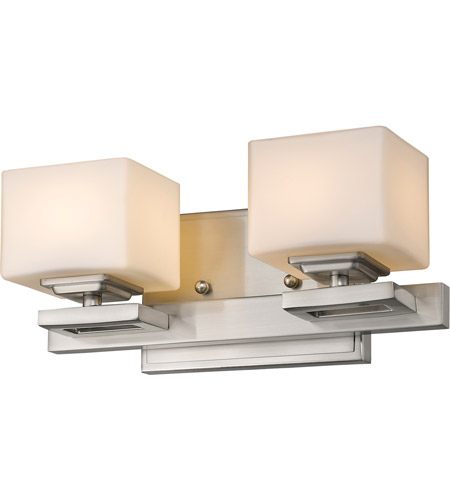 Z-Lite Cuvier Bathroom Vanity Lights