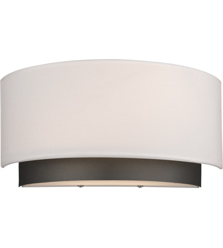 Z-Lite 196-2S Jade 2 Light 12 inch Factory Bronze Wall Sconce Wall Light in 11.75 photo