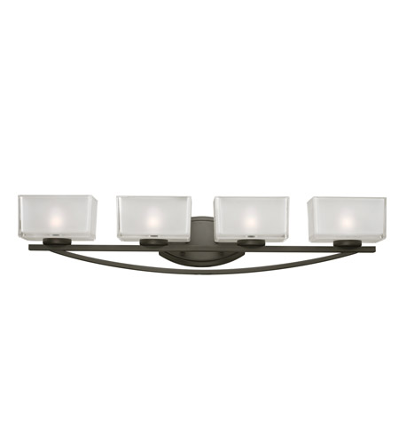 Z-Lite Cardine 4 Light Vanity in Painted Bronze 3006-4V photo