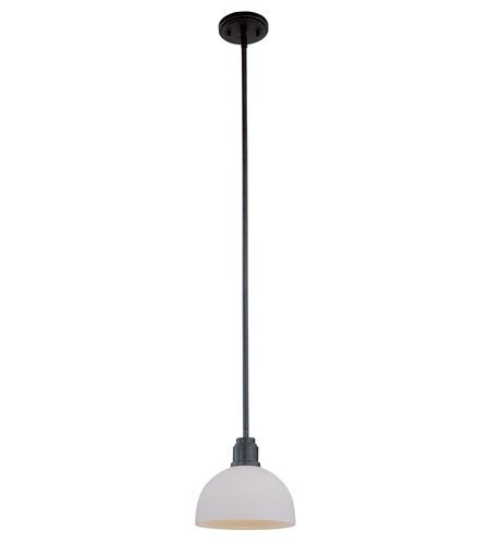 Z-Lite 314MP-BRZ Chelsey 1 Light 8 inch Dark Bronze Mini Pendant Ceiling Light photo