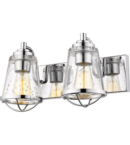 Mariner Bathroom Vanity Lights