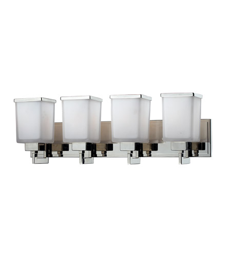 Z-Lite Affinia 4 Light Vanity in Chrome 602-4V photo