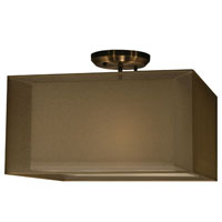 Z-Lite Nikko 3 Light Ceiling in Olde Bronze/Gold 145-15G-SF photo thumbnail