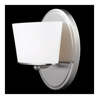 Z-Lite Chimera 1 Light Vanity in Brushed Nickel 1906-1V