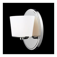 Z-Lite Chimera 1 Light Vanity in Chrome 1907-1V