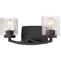 Steel Zaid Bathroom Vanity Lights