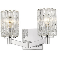 Z-Lite Aubrey Bathroom Vanity Lights