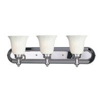 Z-Lite Hollywood 3 Light Vanity in Chrome 301-3V-CH-WM6