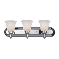 Z-Lite Hollywood 3 Light Vanity in Chrome 301-3V-CH