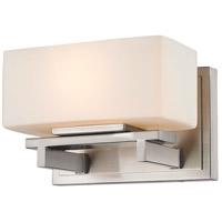 Z-Lite 3029-1S-BN Kaleb 1 Light 7 inch Brushed Nickel Wall Sconce Wall Light