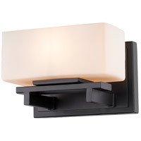 Z-Lite 3029-1S-BRZ-LED Kaleb LED 7 inch Bronze Wall Sconce Wall Light