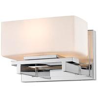 Z-Lite 3029-1S-CH Kaleb 1 Light 7 inch Chrome Wall Sconce Wall Light
