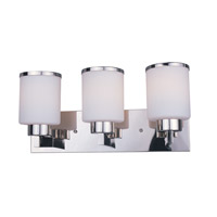Z-Lite Cosmopolitan 3 Light Vanity in Chrome 313-3V-CH