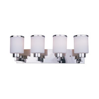 Z-Lite Cosmopolitan 4 Light Vanity in Chrome 313-4V-CH