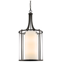 Z-Lite Willow 12 Light Pendant in Olde Bronze 426-12-OB
