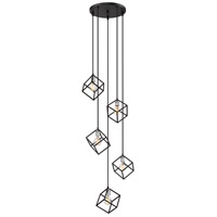 Z-Lite Vertical Pendants