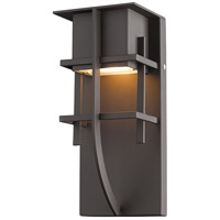 Stillwater LED 11 inch Deep Bronze Outdoor Wall Sconce in Depp Bronze