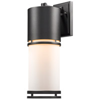 Luminata LED 18 inch Outdoor Wall Sconce