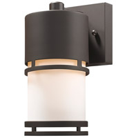 Luminata LED 9 inch Outdoor Wall Sconce