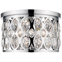 Z-Lite Steel Dealey Chandeliers