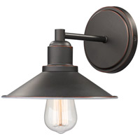Steel Casa Bathroom Vanity Lights