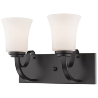 Bronze Halliwell Bathroom Vanity Lights