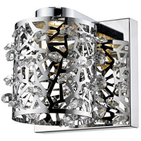 Fortuna LED 5 inch Wall Sconce Wall Light