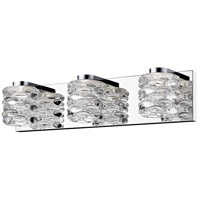 Dawson LED 20 inch Vanity Light Wall Light
