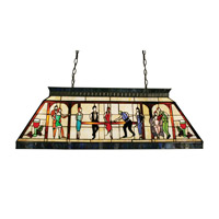 Z-Lite Billiard Lights